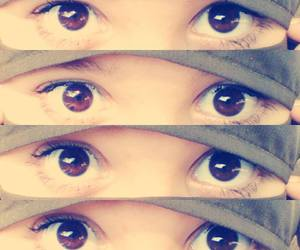 <3, islam, and yeux image