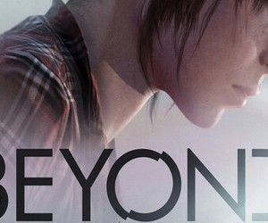 game, jodie, and beyond two souls image