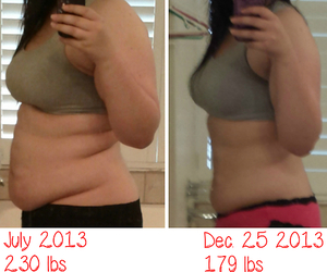 before and after, body, and fatloss image