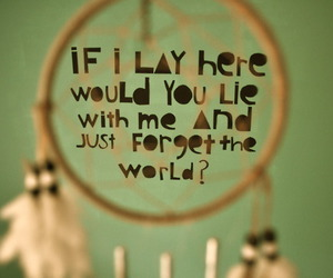 quotes, snow patrol, and chasing cars image