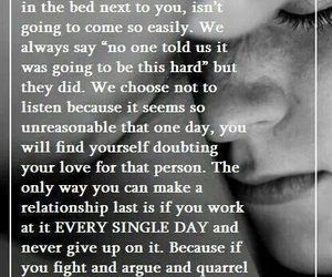 boyfriend, quotes, and girlfriend image
