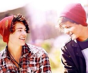 larry stylinson and fetus time image