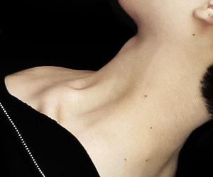bae, neck, and d.o. image