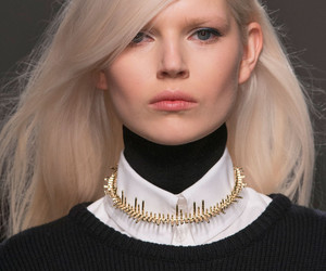 beauty, model, and fw 14 image