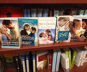 book, photo, and the notebook image