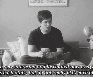 love, quotes, and logan lerman image