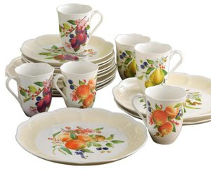 dinner plates, dishware sets, and kitchen ideas image