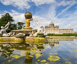 architecture, brideshead revisited, and building image