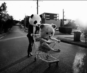 Let's be crazy together ♡