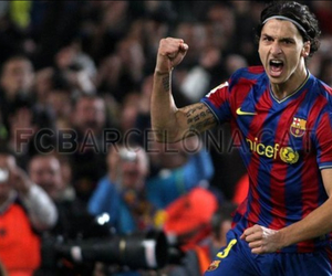 Barcelona, past, and ibrahimovic image
