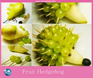 food, diy, and fruit image