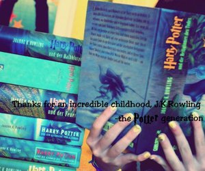 books, daniel radcliffe, and draco malfoy image