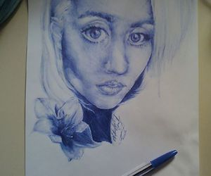 allison harvard, topmodel, and draw image