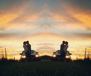 beautiful, cars, and country image