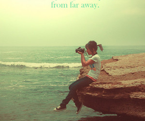 away, but, and everything image
