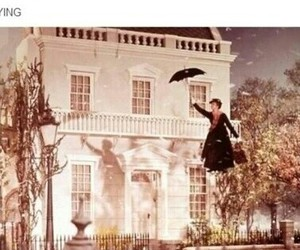 Mary Poppins and tumblr image