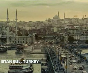 istanbul, Kirsten Dunst, and viggo mortensen image