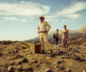 film, Kirsten Dunst, and viggo mortensen image