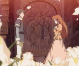 anime, iris, and romeoxjuliet image