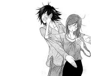 manga, dengeki daisy, and anime image