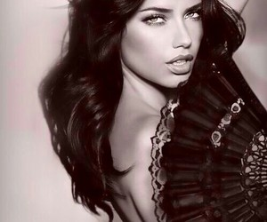 Adriana Lima, beautiful, and model image