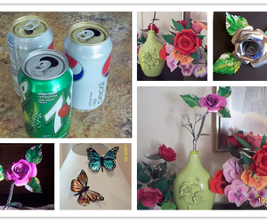 diy, recycle, and tutorial image