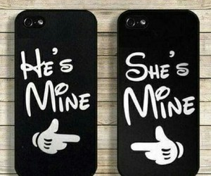 cute couple phone cases image