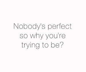 nobody, quote, and quotes image