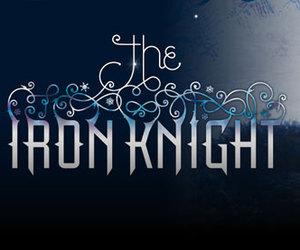 ash, iron fey, and iron knight image