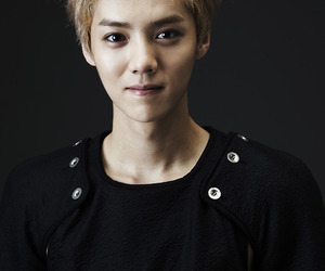 exo, handsome, and luhan image