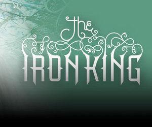 meghan, iron fey, and iron king image