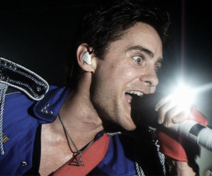 30 seconds to mars, 30stm, and amazing image
