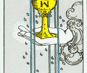 tarot and ace of cups image