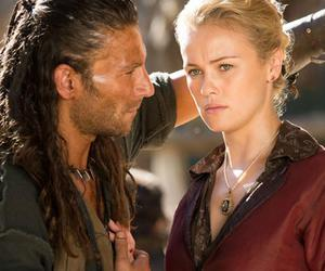 black sails and eleanor guthrie image