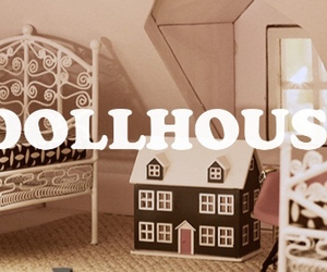 dollhouse, grunge, and indie image