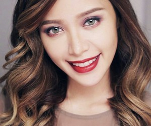 michelle phan and beauty image