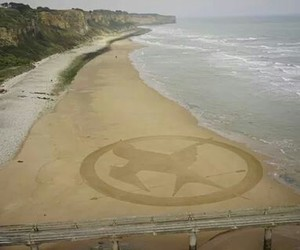beach, hunger games, and mockingjay image