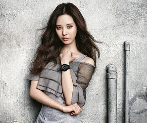 snsd, seohyun, and girls generation image