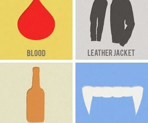 blood, the vampire diaries, and tvd image