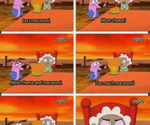 courage the cowardly dog, funny, and so me image