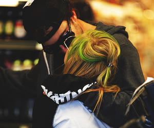 Avril Lavigne and Brody Jenner image