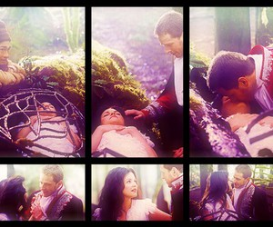 fairytale, once upon a time, and series image