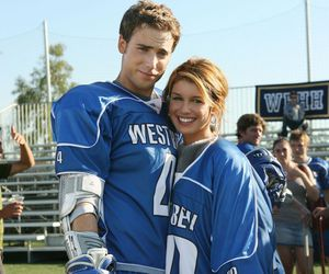 90210, couple, and tv show image