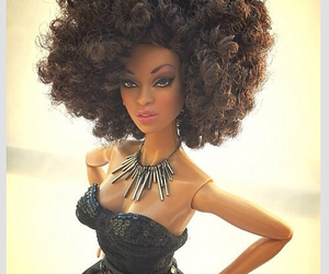 barbie, gorgeous, and beautiful image