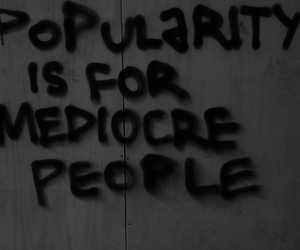 popularity, quotes, and grunge image