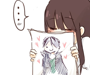 ib, garry, and cute image