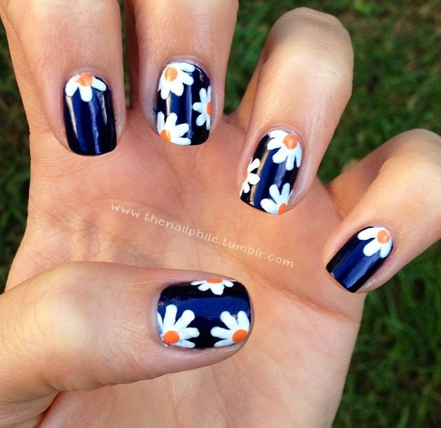 Image about cute in nails by reyonc on we heart it mightylinksfo