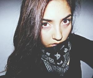 girl, grunge, and style image