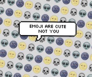 background, emoji, and cute image