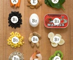 vitamin, food, and health image